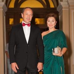 Сергій Тігіпко розлучається з дружиною