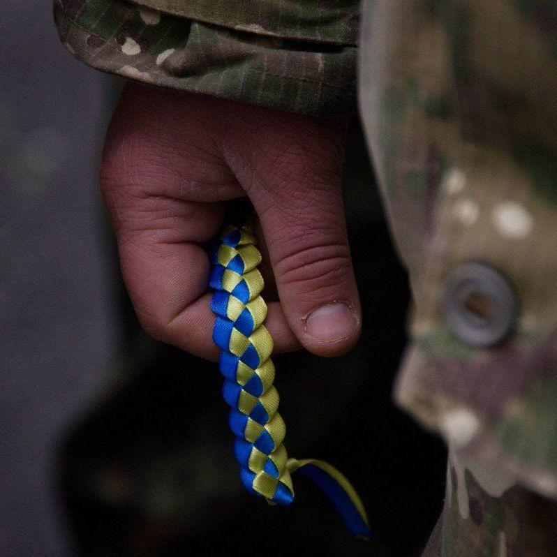 ООС: бойовики 26 разів відкривали вогонь по позиціях українських військових