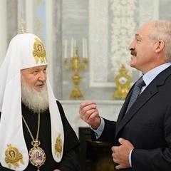 Білорусь проти розколу православ'я - Лукашенко
