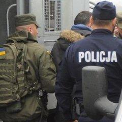 Україна передала Польщі організатора «пограбування століття»