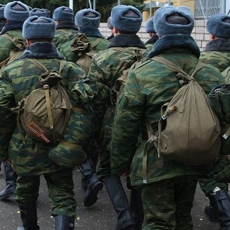 Призовники з Криму тепер служитимуть на півночі Росії