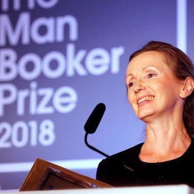 Став відомий лауреат Букерівської премії 2018 року