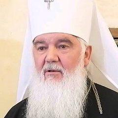 Митрополит Макарій розповів про суперечки з Філаретом щодо Собору