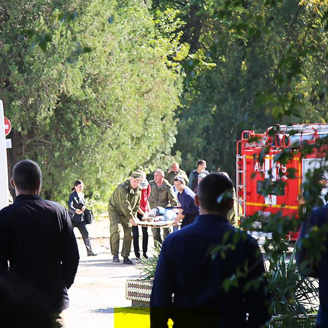 ЗМІ показали фото стрілка з керченського коледжу