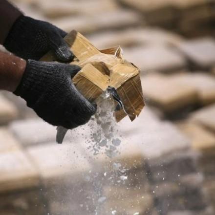 Поліція Венесуели затримала українця за перевезення 147 кг кокаїну