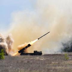 Україна взяла на озброєння новий потужний ракетний комплекс (фото)