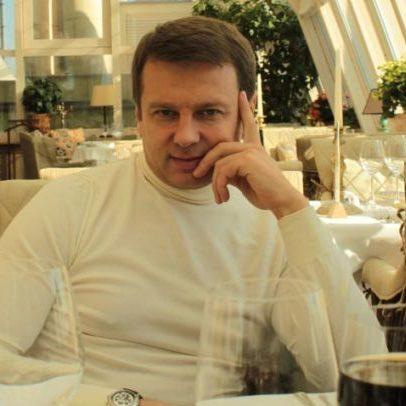 У СБУ заявили, що екс-чоловік Подкопаєвої мав створити партію для цілей РФ