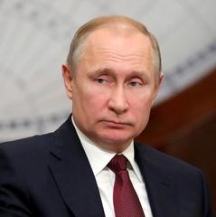 Путін запровадив антиукраїнські санкції
