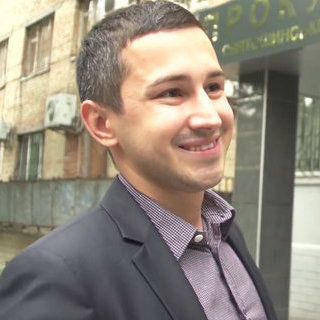 Син глави СБУ Олег Грицак переслідував студентів під час Революції Гідності