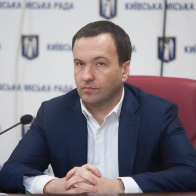 Пантелеєв: Тепло подали до всіх будівель бюджетної сфери та в 63% будинків комунальної власності