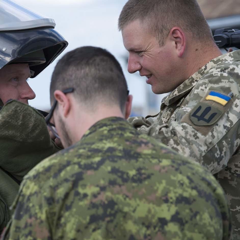 Українські сапери на міжнародних навчаннях стали найкращими