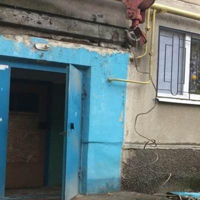 У Краматорську будівельника вбило бетонною плитою