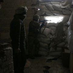 Російські найманці вели вогонь із гранатометів, великокаліберних кулеметів та стрілецької зброї - ООС
