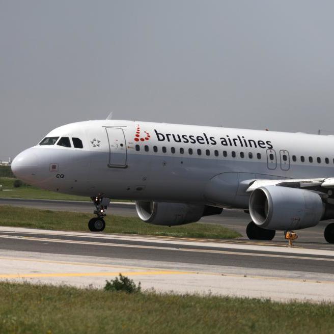 В аеропорту Брюсселя через страйк скасували 150 рейсів