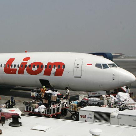 В Індонезії розбився пасажирський Boeing 737