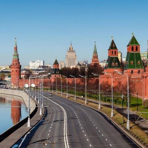 Росія запровадила нові санкції проти України