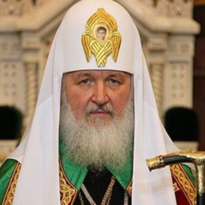 Патріарх Кирило вважає, що спроби розірвати духовний зв'язок українців і росіян приречені на провал