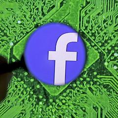 Хакери виставили на продаж дані 47 тисяч українців-користувачів Facebook