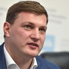 Син Оксани Білозір очолив велику держкомпанію