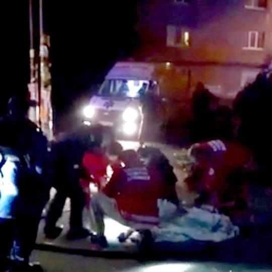 Пожежа у Дніпрі: загинуло троє людей, включаючи дитину (відео)