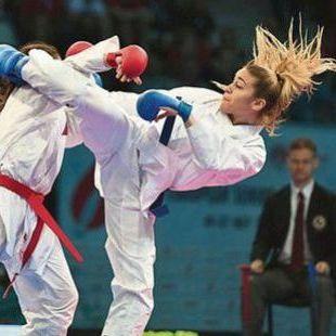 Двоє українців очолили світові рейтинги з карате