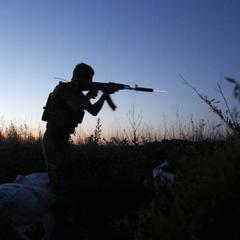 Російські окупанти 20 разів відкривали вогонь по позиціях українських військ