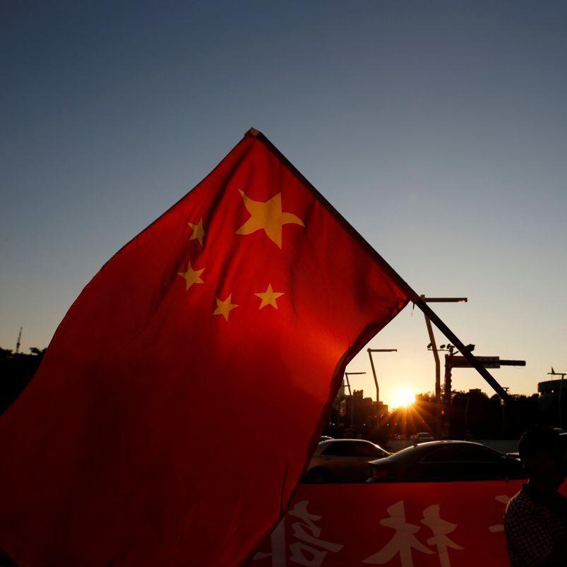 Масштабна ДТП в Китаї за участю 31 автомобіля: загинули щонайменше 11 осіб