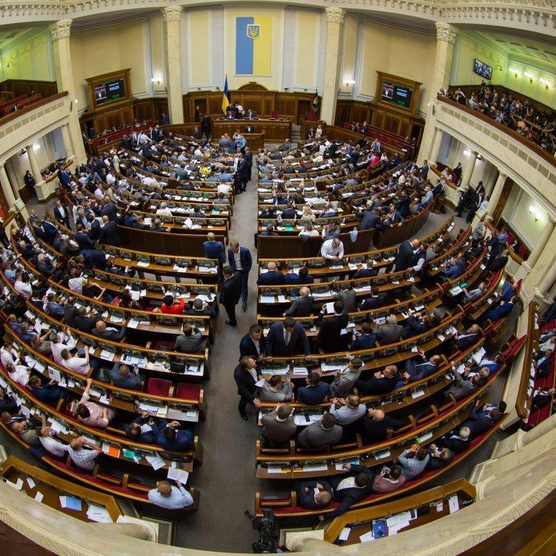 В Україні почав діяти спрощений порядок екстрадиції правопорушників