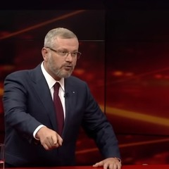 «Виродок! Покидьок!» - Вілкул і Гончаренко влаштували розбірки у прямому ефірі (відео)