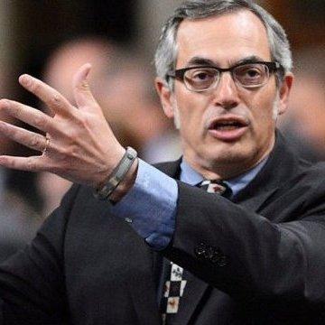 Секс-скандал у парламенті Канади: опозиційний депутат розсилав свої відверті фото
