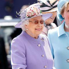 Стало відомо, що подарує Єлизавета ІІ Меган Маркл на Різдво