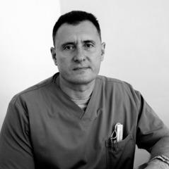 В Одесі під час операції помер відомий військовий лікар