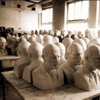 В Україні не існує «кладовища» пам'ятників Леніну - В'ятрович