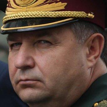 Через вибухи на складах покарали 20 генералів - Полторак