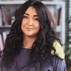 Співачка Лоліта хоче, щоб її  прах розвіяли в Україні