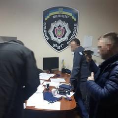 На Запоріжжі поліцейські створили сайт знайомств, а потім шантажували клієнтів
