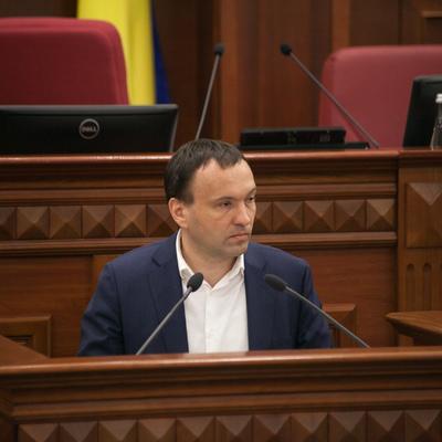 Пантелеєв: Ми домоглись того, що місто не буде виплачувати борги приватної компанії в 1,2 млрд грн