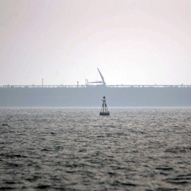 У водах Канади стався витік близько 250 кубометрів нафти