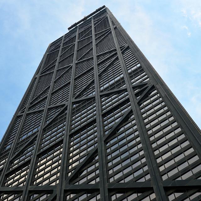 У чиказькому хмарочосі ліфт із пасажирами впав із висоти 95 поверху