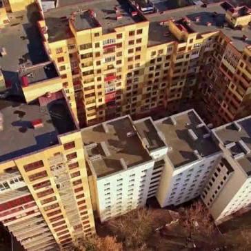 В університеті Поплавського замість студентського гуртожитку побудували житловий комплекс
