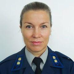 У Фінляндії жінка вперше очолить ескадрилью винищувачів ВПС