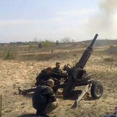 Окупанти 11 разів відкривали вогонь по позиціях українських військ - ООС