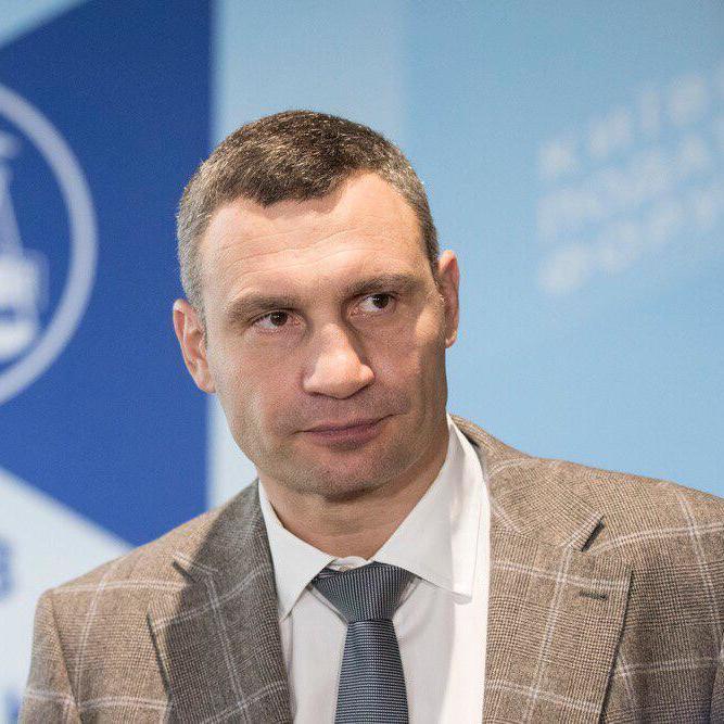 Кличко: Ми маємо робити все для визнання геноциду українського народу