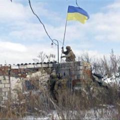 ООС: за минулу добу бойовики сім разів відкрили вогонь по українських позиціях