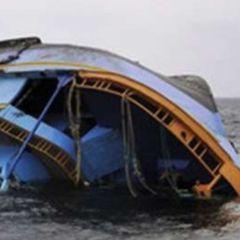 На озері Вікторія затонула яхта із 122 людьми на борту
