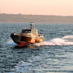 РФ прокоментувала інцидент з українським військовим буксиром в Азовському морі