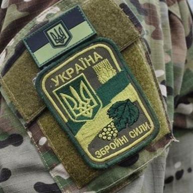 Збройні сили України приведені у повну бойову готовність