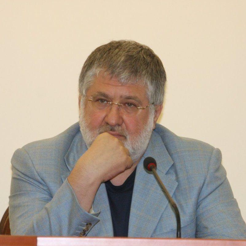 Коломойський розповів, чому Ахметов контролює 30% ВВП України