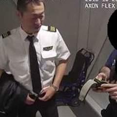 Суд відправив до в'язниці пілота, знятого з рейсу через сп'яніння