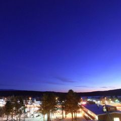 У Фінляндії встановили камеру, за допомогою якої можна спостерігати полярну ніч